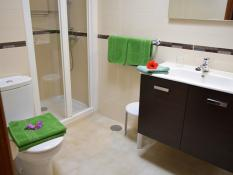 Modern refurbished Bathroom