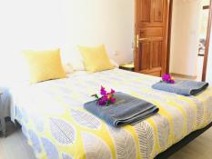 Bedroom Villa 26B