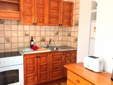 Canarian Style Kitchen